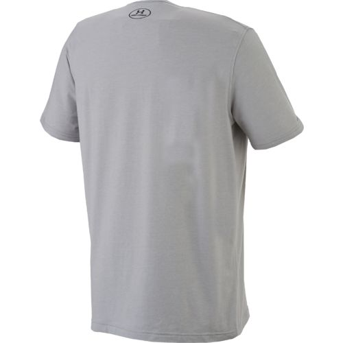 Under Armour Men's Sportstyle III Logo T-shirt - view number 2