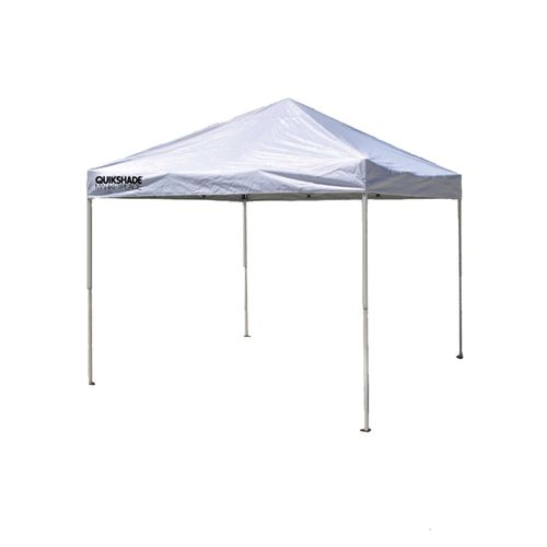 Quik Shade Marketplace MP100 10' x 10' Instant Canopy