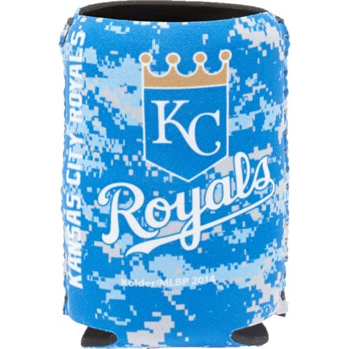 Kolder Kansas City Royals 12 oz. Digi Camo Kaddy - view number 1