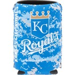 Kolder Kansas City Royals 12 oz. Digi Camo Kaddy