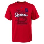 STL Cardinals Boy's Apparel