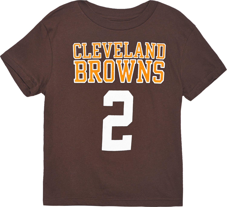 Cleveland Browns Infants Apparel