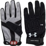 Under Armour® Women's Illusion Lacrosse Gloves 2-Pack