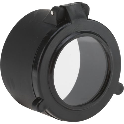 Butler Creek Blizzard Size 7 See-Thru Riflescope Cover