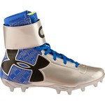 Under Armour® Boys' C1N MC Jr. Football Cleats