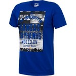adidas Men's University of Kansas Photo Opp T-shirt