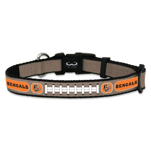 GameWear Cincinnati Bengals Reflective Football Collar