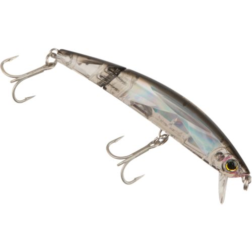 Yo-Zuri Crystal 3-D Minnow Jointed Floating Swim Bait