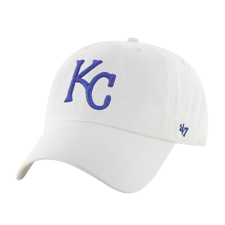 '47 Adults' Kansas City Royals Cleanup Cap
