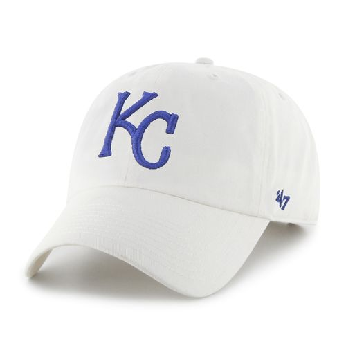 '47 Adults' Kansas City Royals Cleanup Cap