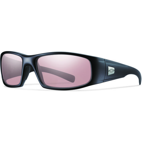 Display product reviews for Smith Optics Hideout Tactical Sunglasses