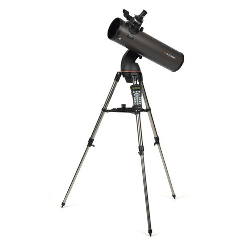 Celestron 130SLT Computerized Telescope - view number 1