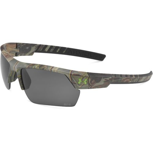 Under Armour Igniter 2.0 Polarized Sunglasses - view number 2