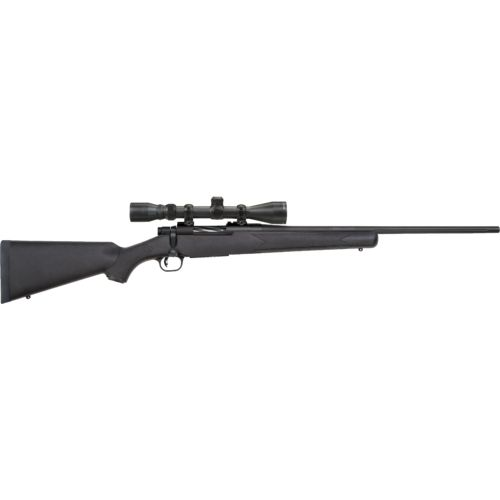 Mossberg® Patriot .243 Win. Combo Bolt-Action Rifle with
