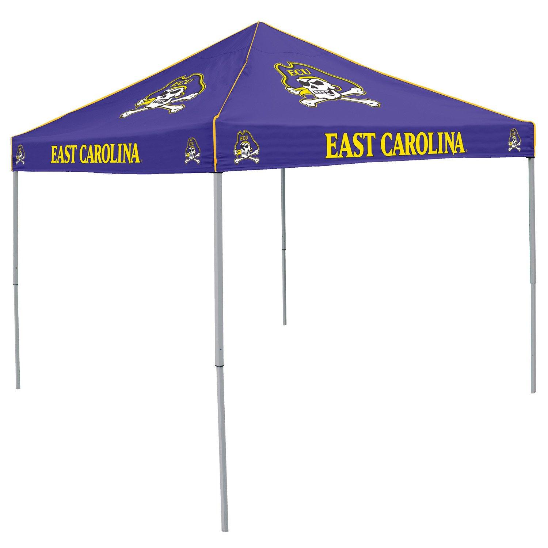 Logo™ East Carolina University Straight-Leg 9' x 9'