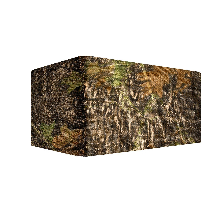 Mossy Oak Break-Up® Burlap Blind