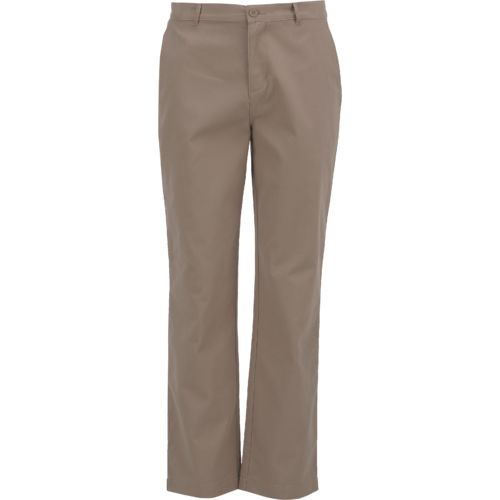 Austin Trading Co.™ Men's Uniform Flat Front Twill Pant