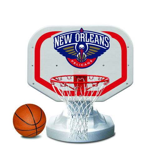 Poolmaster® New Orleans Pelicans Competition Style Poolside