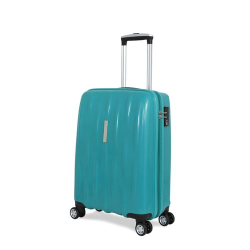 "SwissGear 20"" Upright Hard-Sided Spinner Suitcase"