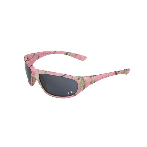 AES Optics Adults' Ducks Unlimited Camo Dixie Polarized Sunglasses