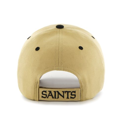 '47 Adults' New Orleans Saints Audible MVP Ball Cap - view number 2