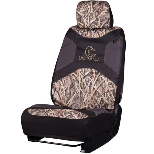 Ducks Unlimited Low-Back 2.0 Seat Cover - view number 1