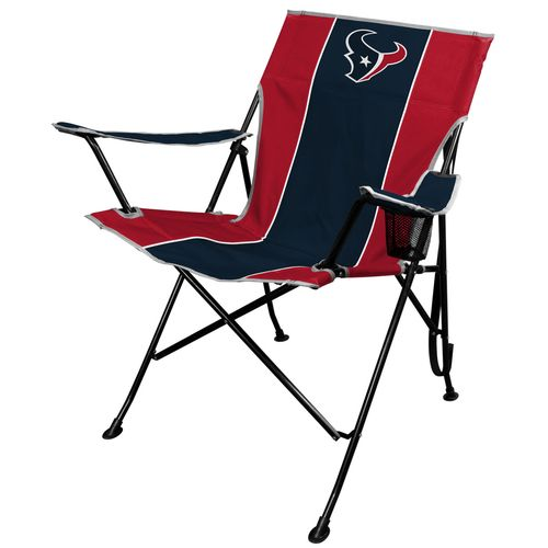 Display product reviews for Jarden Sports Licensing Houston Texans TLG8 Chair