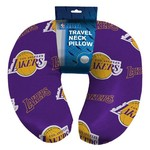 The Northwest Company Los Angeles Lakers Neck Pillow