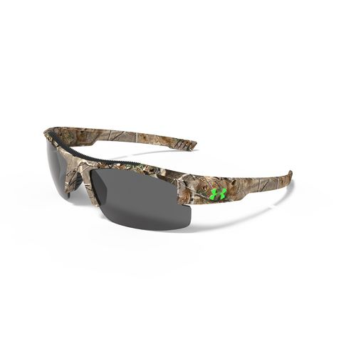 Under Armour® Kids' Nitro L Sunglasses