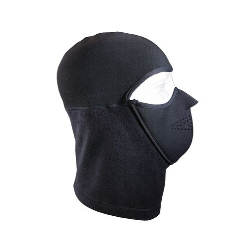 Seirus Adults' MagnaMask Combo TnT Head Liner and Face Mask