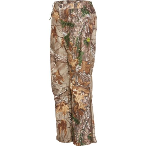 Game Winner® Kids' Red River Realtree Xtra® Rain Pant