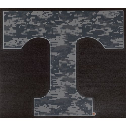 Stockdale University of Tennessee Digi Camo Decal