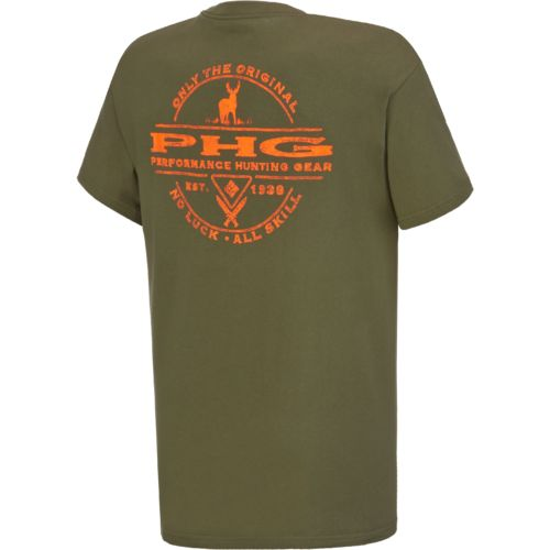 Display product reviews for Columbia Sportswear Men's PHG All Skill™ Short Sleeve T-shirt