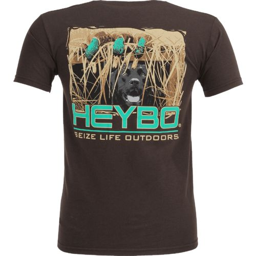 Heybo Adults' Maggie In Blind T-shirt