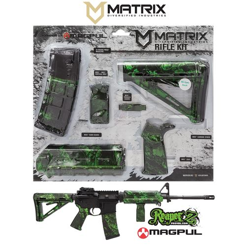 Matrix Diversified Industries Proveil Reaper Z Kit