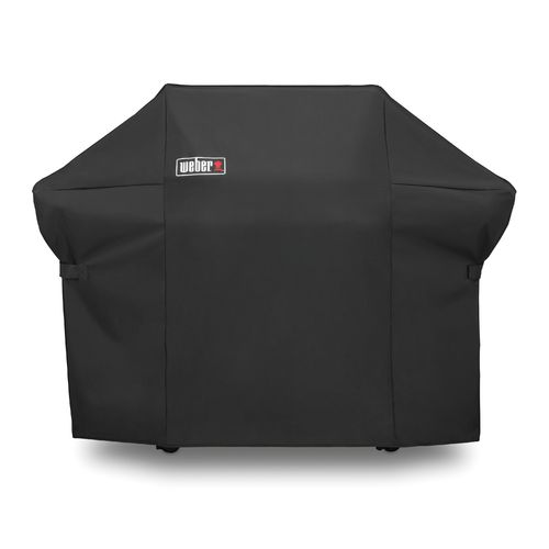 Weber® Summit® 400 Series Gas Grill Cover - view number 3