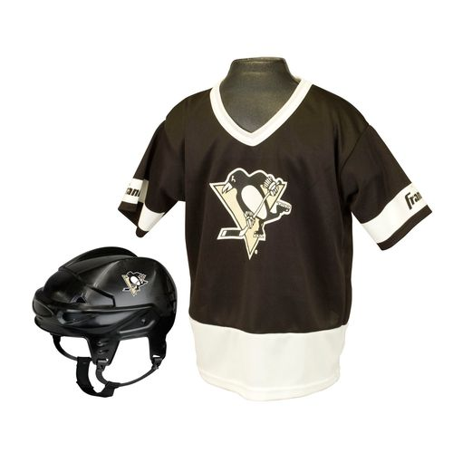 Franklin Kids' Pittsburgh Penguins Uniform Set