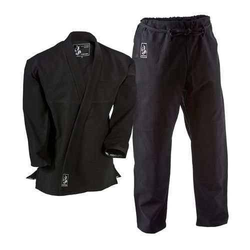 Century Men's Ripstop Brazilian Fit Jiu-Jitsu Gi Uniform
