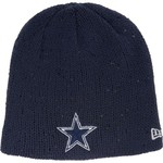 New Era Women's Dallas Cowboys Glistener Redux Knit Cap