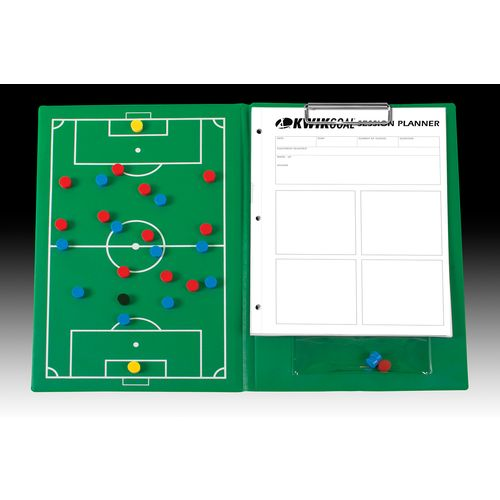Kwik Goal Soccer Magnetic Board - view number 1