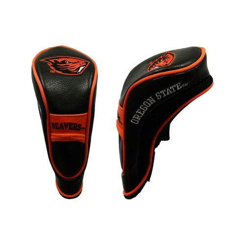 Team Golf Oregon State University Hybrid Head Cover - view number 1