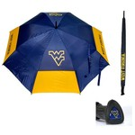 Team Golf Adults' West Virginia University Umbrella - view number 1