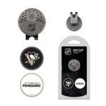 Team Golf Pittsburgh Penguins Marker Cap Clip - view number 1