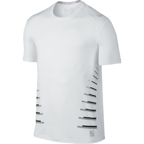 Nike Men's Pro Cool Speed Vent Short Sleeve