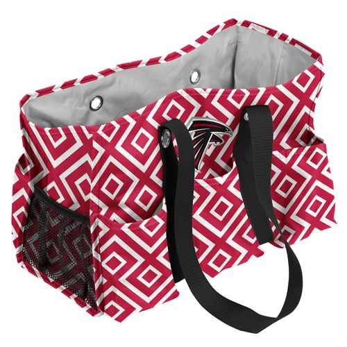 Logo™ Atlanta Falcons DD Junior Caddy Tote Bag