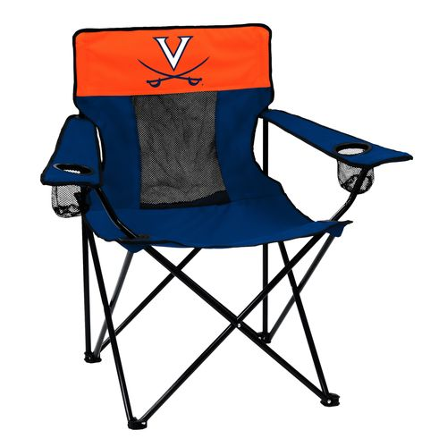 Logo™ University of Virginia Elite Chair