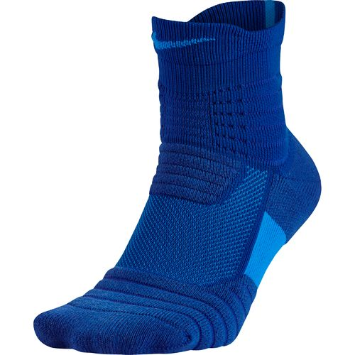 Nike Adults' Elite Versatility Basketball Mid Crew Socks