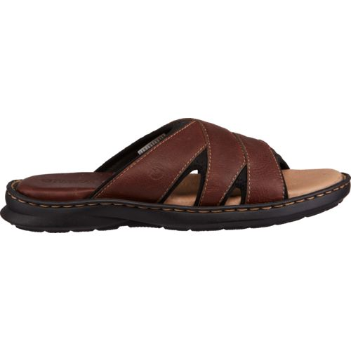 Display product reviews for Magellan Outdoors Men's Cunningham Sandals