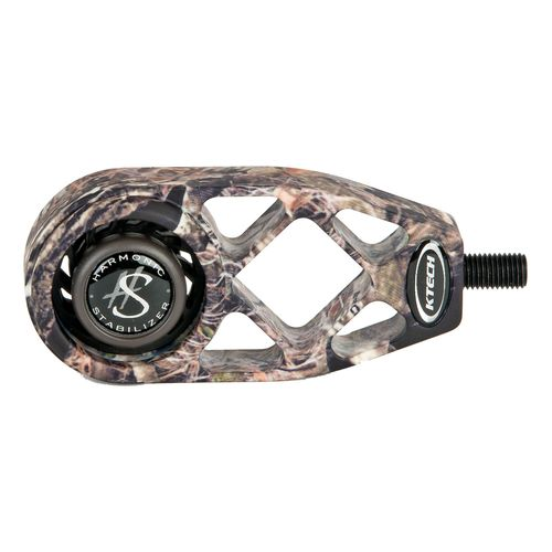 "KTech 3.6"" Tech 3 Gridlock Bow Stabilizer"