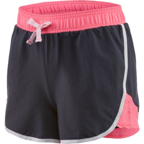 Under Armour Girls' Fast Lane Short - view number 1